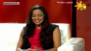 Hiru TV Tharu Walalla (Star With Astrologer) Udari Warnakulasooriya
