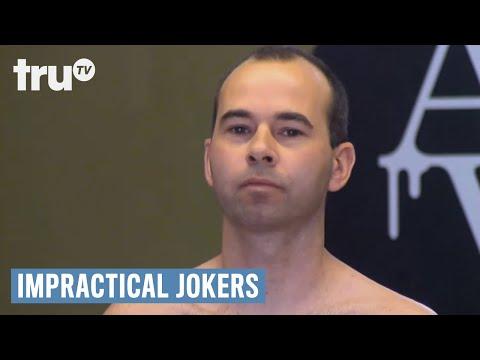 Impractical Jokers - Murr's Top Punishments
