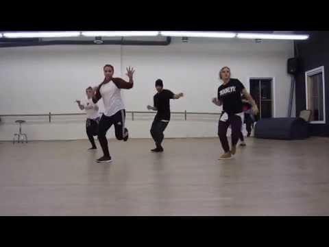 Chris Brown - 'Add Me In' - Devon Perri Choreography - @Devon_Perri
