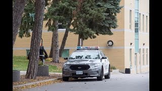 Police charge 6 students in Toronto private school sex assault