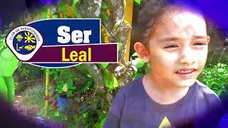 LEY DEL AVENTUREROS - SASHA MONTSERRAT