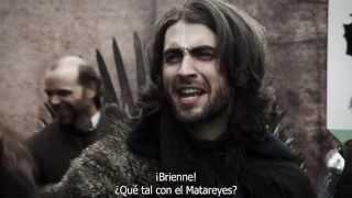 Somos el Norte (Remix de Hodor) Parodia Juego de Tronos (Sub Esp)