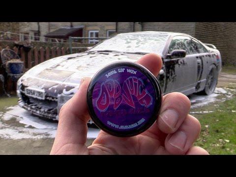rare-nissan-300zx-vs-dodo-juice-purple-haze