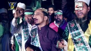 HUM SUNNI QISMAT WALAY HAIN - YAQOOB IBRAHIM NAQSHBANDI - OFFICIAL HD VIDEO - HI-TECH ISLAMIC