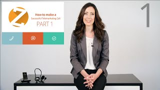 How to make a fantastic telemarketing call -  Part 1 Preparation is everything