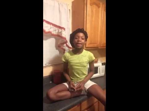 Twista Hopeful  Kyia Johnson