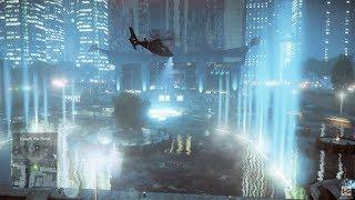 City Battle - Rescue Mission - Battlefield 4
