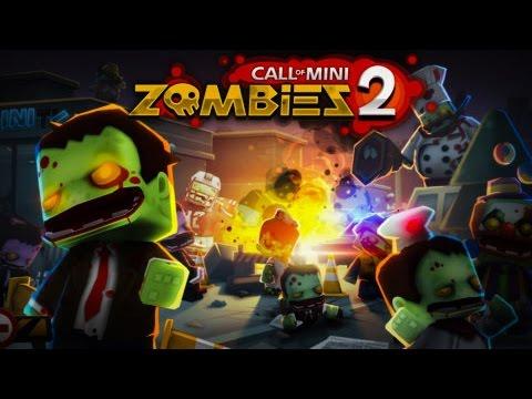 Как быстро заработать деньги в зов мини-зомби 2