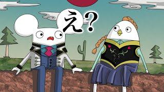 終始「え?」ってなるアニメ【あるある】