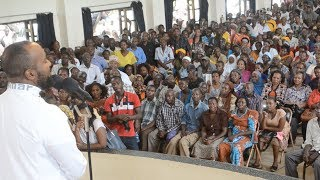 I will be in the ballot come August - Hassan Joho