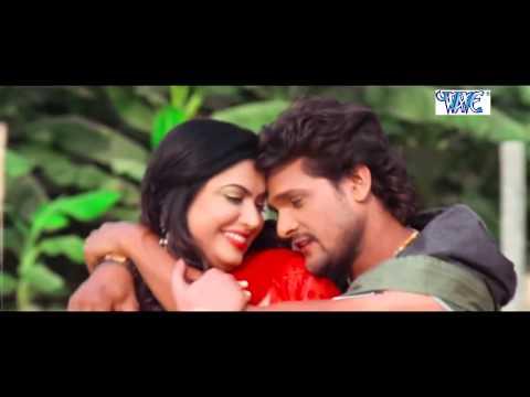सिना से सट के छुवे तोहरी जवनिया के - Teri Kasam - Khesari Lal - Bhojpuri Hit Songs 2015 new