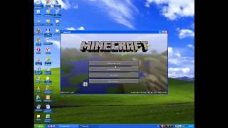 """Туториал №1 """"Как сделать чат в Minecraft на Русском"""""""