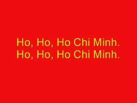 BH015 - Bài Ca Hồ Chí Minh - Ewan MacColl