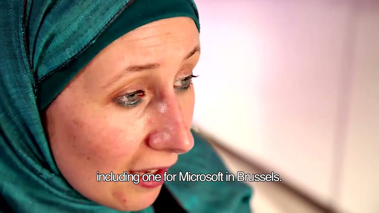 In the Name of the Father, the Son and the Holy Jihad