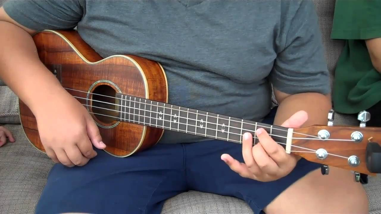 Party in the usa by miley cyrus uke tutorial youtube party in the usa by miley cyrus uke tutorial hexwebz Gallery