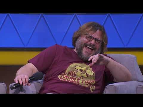 Jablinski Games Live!   E3 Coliseum 2019 Panel