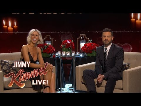 Jimmy Kimmel Helps Former Bachelor Contestant Find Love - The Matchelor FINALE
