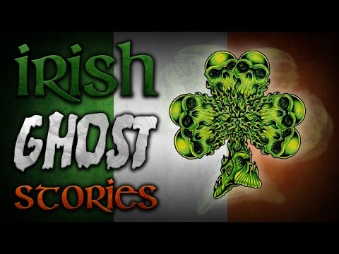 10 True Paranormal Ghost Stories From Ireland
