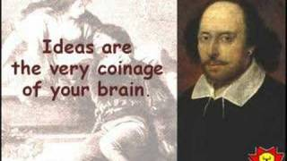 Creative Quotations from William Shakespeare for Apr 23