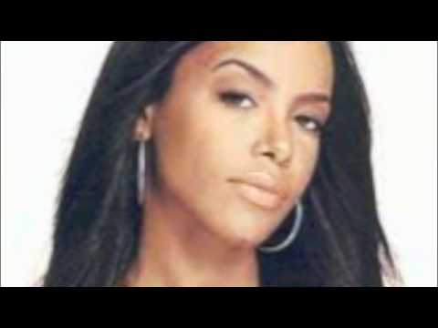 Aaliyah  rock the boat stimulated remix