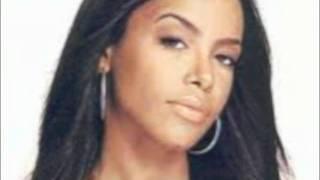 Aaliyah - rock the boat stimulated remix