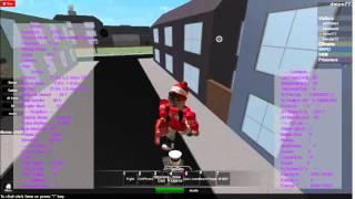 Video ROBLOX di deion773