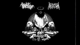 DISCUM - Drowning in The Misery