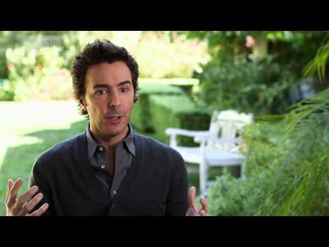 This Is Where I Leave You: Director Shawn Levy Behind the Scenes Movie Interview 1