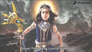 Sangadam theerkum saneeswaran song