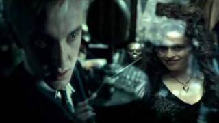 To Give The Devil His Due - Draco & Hermione // Fan Fiction Trailer .
