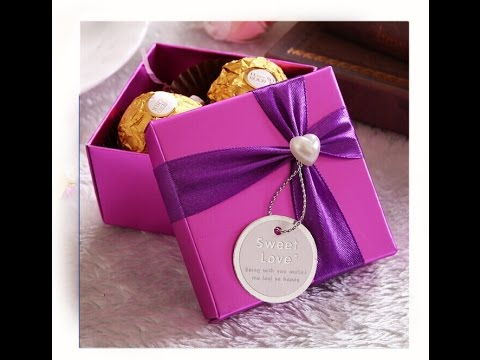origami candy box easy great ideas for gift wrapping christmas gift box