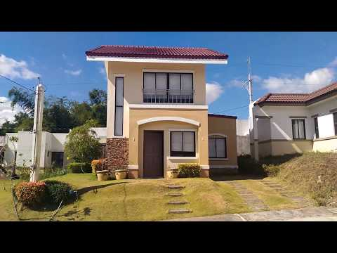 Fully furnished house and lot -Welcome Home Realty PH- Taytay - Villa Montserrat IRIS by Filinvest