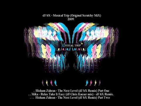 Musical Trip - dJ bX (Original scrachy mix) PART 1.