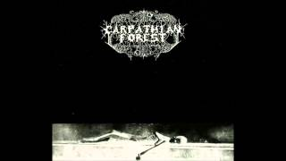 Carpathian forest - Black Shining Leather [Full-length 1998]