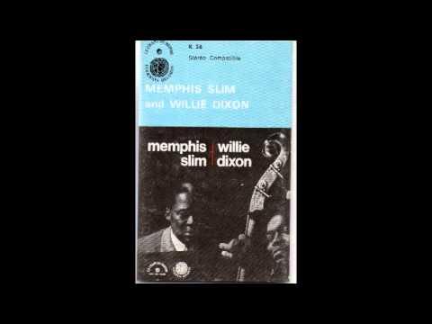 Memphis Slim & Willie Dixon Joogie Boogie