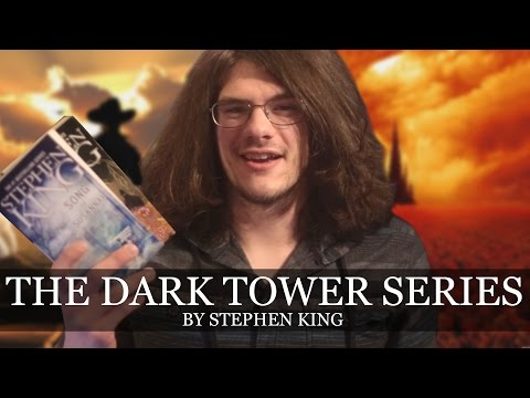 The Dark Tower by Stephen King | Full Series Review (Spoiler-Free!)