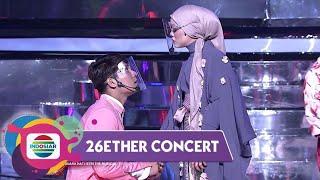 Kiyutttt! Lama Mencari Billar &  Lesti Akhirnya Kembali Bersatu!!  [SHI The Musical] 26ether Concert