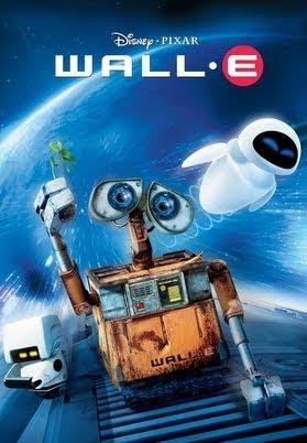 WALL-E - Der Letzte raumt die Erde auf