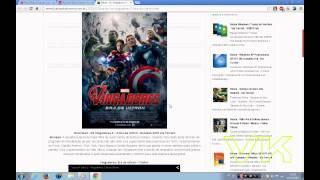 BAIXAR OS VINGADORES 2 (A ERA DO ULTRON) VIA TORRENTE!!!