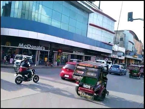 Bohol Earthquake:  Downtown, Bouncing Back 1 Week Later - Tagbilaran