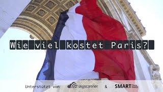 Top Sehenswürdigkeiten in Paris in 24h (Reiseführer Paris)