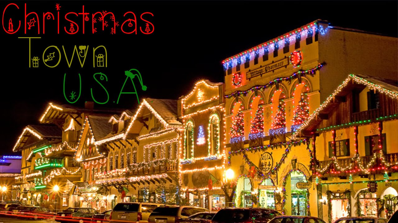 lizzy goes to christmas town usa epic adventures
