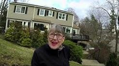 Going Solar in Tarrytown, NY | SunBlue Energy client Betty Friou