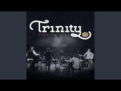 Trinity - Move my Heart (Live)