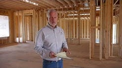Chapter 3 Framing - Building a Custom Home in North Carolina