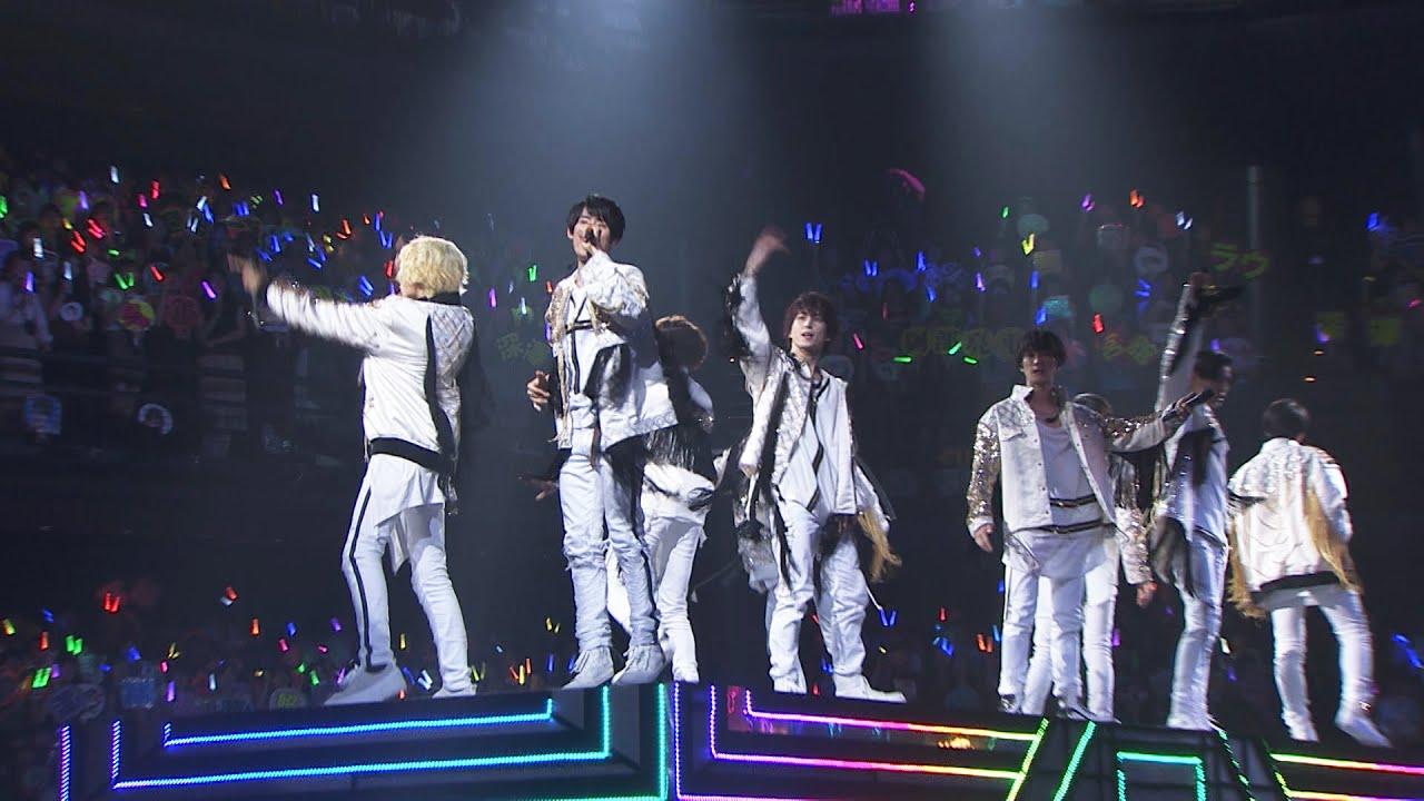 Snow Man「紹介RAP ~We are Snow Man~」(Summer Paradise 2019 at TOKYO DOME CITY HALL)\