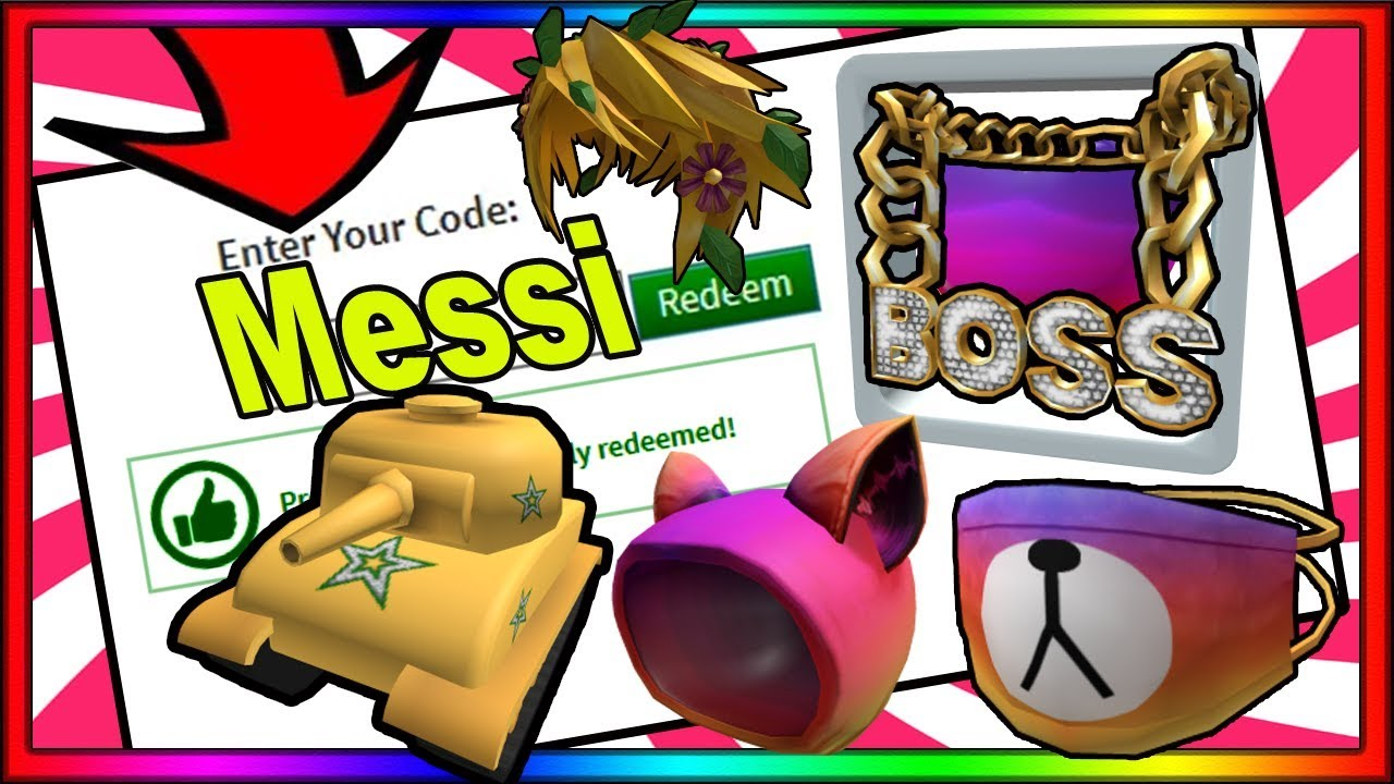Freedom Roblox Promotions March All New Roblox Promo Codes 2020 Roblox Promo Codes Youtube