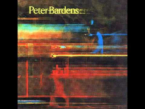 Peter Bardens - Tear down the wall