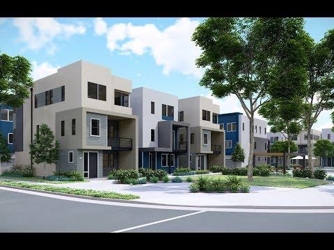 New Homes in San Jose, CA | UrbanOak | Pulte Homes