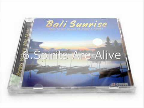 【langit Bali】 Balispa Piano Angklung Doovi